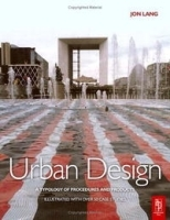 Urban Design: A typology of Procedures and Products Illustrated with 50 Case Studies артикул 1266a.